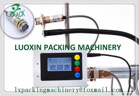LX-PACK El precio de fábrica más bajo Sistemas de impresión de - Accesorios para herramientas eléctricas - foto 2