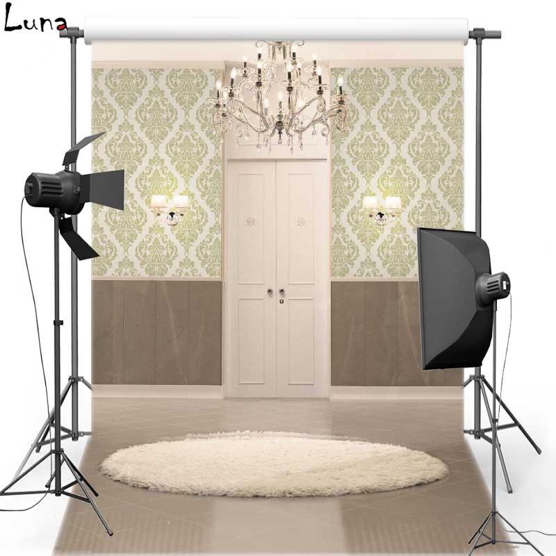 interiores interiores alfombra nueva tela de franela de tela photography fondo de vinilo telones de fondo
