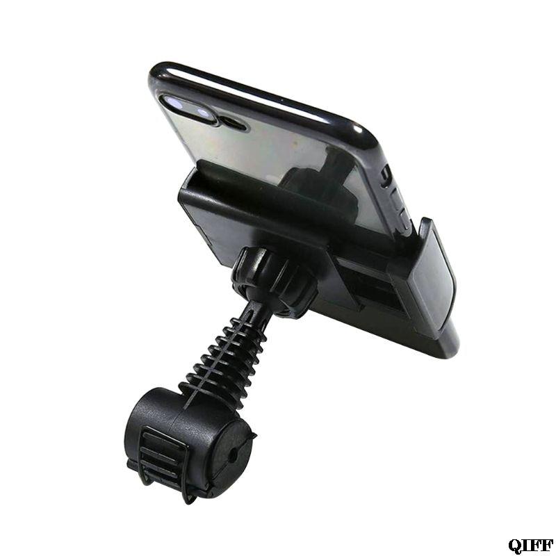 Golf swing felvevő tartó mobiltelefon klip tartó edző gyakorlási - Golf - Fénykép 4