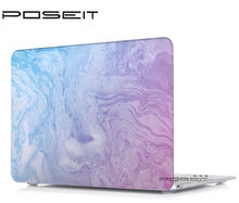 Plastic Hard Case for 2018 New Alppe Macbook Pro13 Touch Bar Laptop Shell Cover Only For Model A1989 A1706