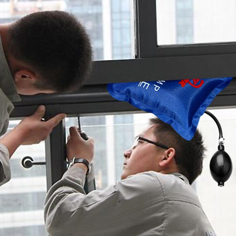 Super PDR klínové zámečnické nářadí Auto Air Wedge Airbag - Ruční nářadí - Fotografie 4