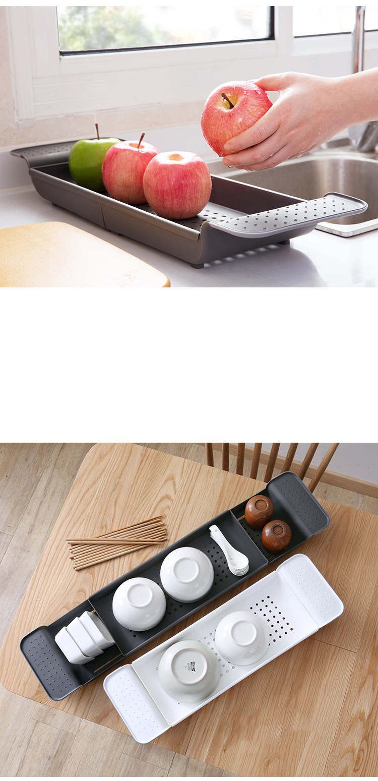 Полка для хранения ванной, полка для душевой ванны, инструменты для ванной комнаты, полотенце для макияжа, органайзер, пластиковая кухонная раковина, держатель для слива