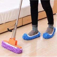 Návleky na čištění podlahy