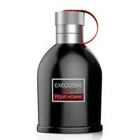 Perfumed Men 100ML Glass Bottle Male Parfum Wood Flavor Lasting Fragrance Spray Original Gentleman Atomizer Fragrances