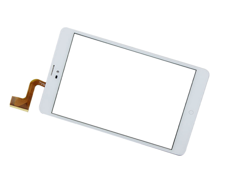 New 7.85 inch Touch Screen Digitizer Glass For ZTE e-Learning PAD E8Q+ tablet PC Free shipping