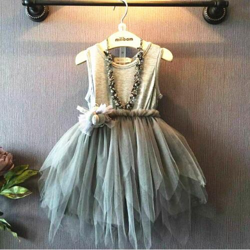 Подробнее о 2015 New Flowers Dress For Girls For Wedding and Party Summer Baby Clothes Princess Party Kids Dresses For Girl Infant Costume hot summer flower girls dress for wedding and party infant princess girl dresses toddler costume baby kids clothes