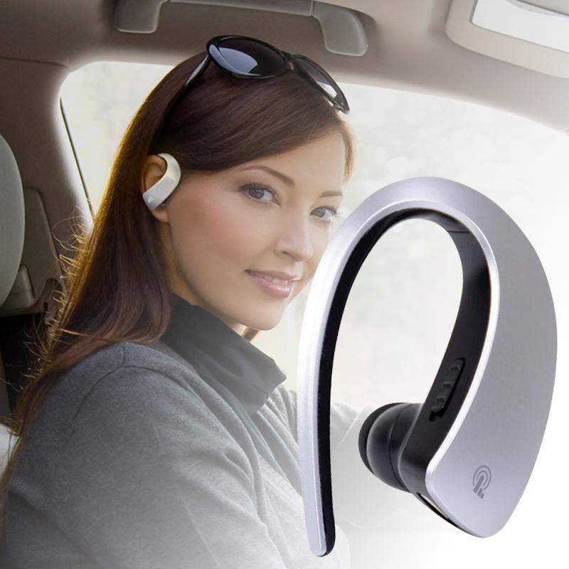 bilder für Lauf 4,1 Bluetooth Headset Dual Stehen Stereo Sprachsteuerung Kopfhörer Drahtlose Freisprecheinrichtung Kopfhörer Mit Mikrofon sn23
