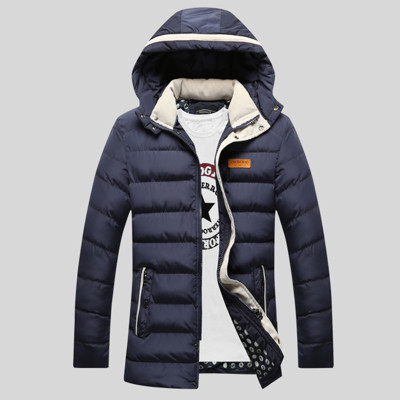 Top Down Jacket Brands - JacketIn