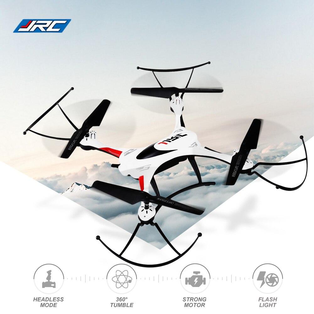 Original JJRC H31 RC Drone 2,4G 4CH 6Axis modo sin cabeza una tecla de retorno RC helicóptero Quadcopter Dron impermeable del Syma X5c H37 JJRC H8 Mini Drone sin cabeza modo Dron 2,4G 4CH RC helicóptero 6 Axis Gyro 3D eversión RTF 360 grados con luces nocturnas LED