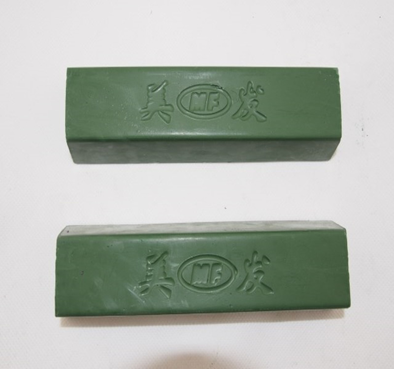 Abrasive Paste Metals Polishing Paste Chromium Oxide Green Abrasive Polishing Wax Free Shipping