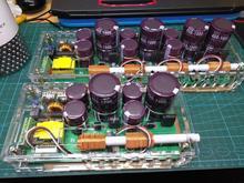 Electronic Diy kit tesla coil two layer geek diy science toy