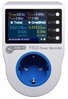 PR10-C EU16Aบ้านพลังงานซ็อกเก็ตวัดแสง/พลังงานที่บ้าน