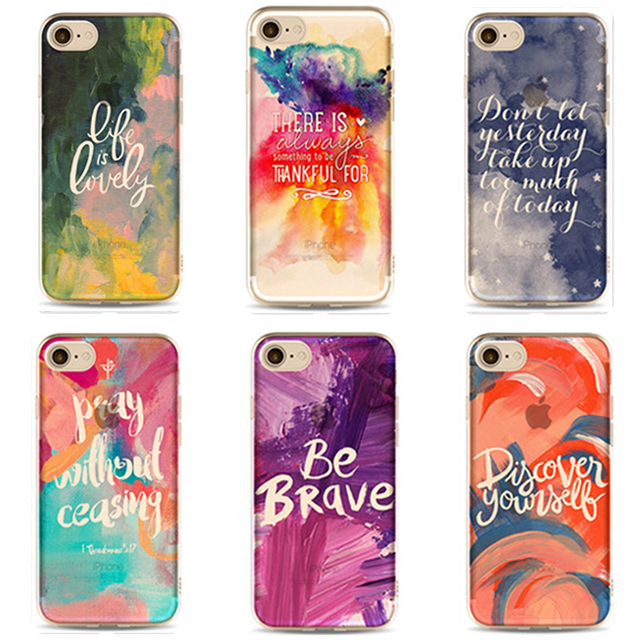 iphone 7 phone cases colourful
