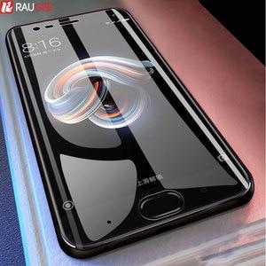 Image 1 - Защитное стекло, закаленное стекло 9H 2.5D для Xiaomi Mi Note 3