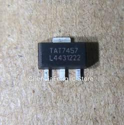 5 шт./лот новый оригинальный TAT7457 SOT89