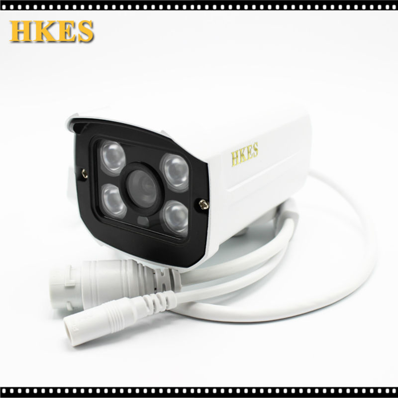 Full HD 1080P Bullet Outdoor Security Camera IP 960P 720P 1MP Free Shipping