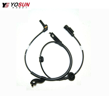 цена на ABS Sensor 4670A575 For Mitsubishi Pajero Outlander Lancer ASX Left Front Wheel Speed Sensor