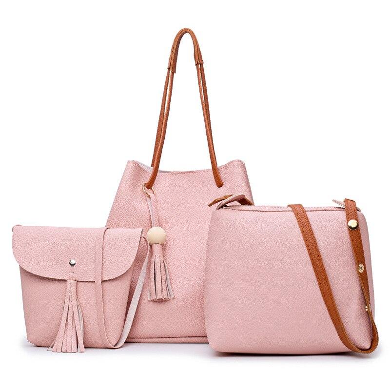goedkope lederen tassen online