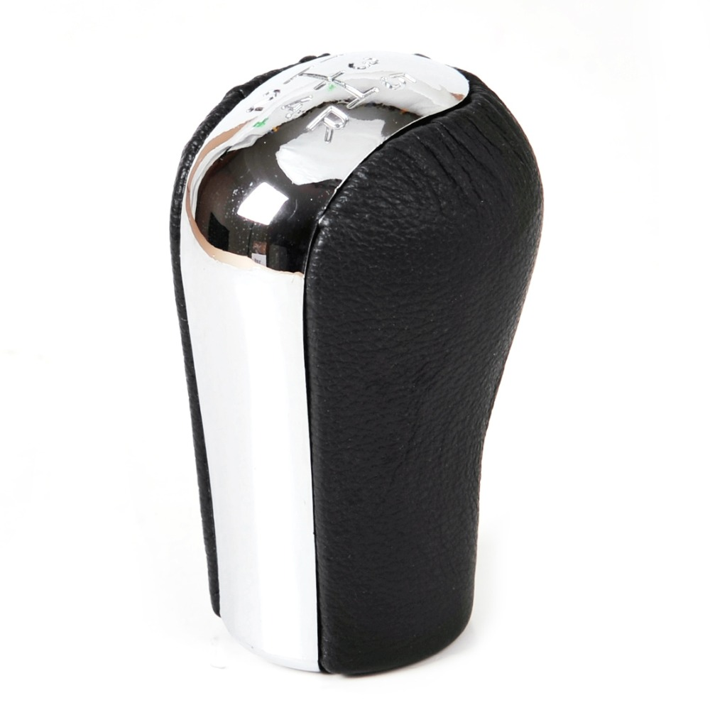 ᗔhigh Quality New 5 5 Speed Gear Stick Shift 【】 Knob