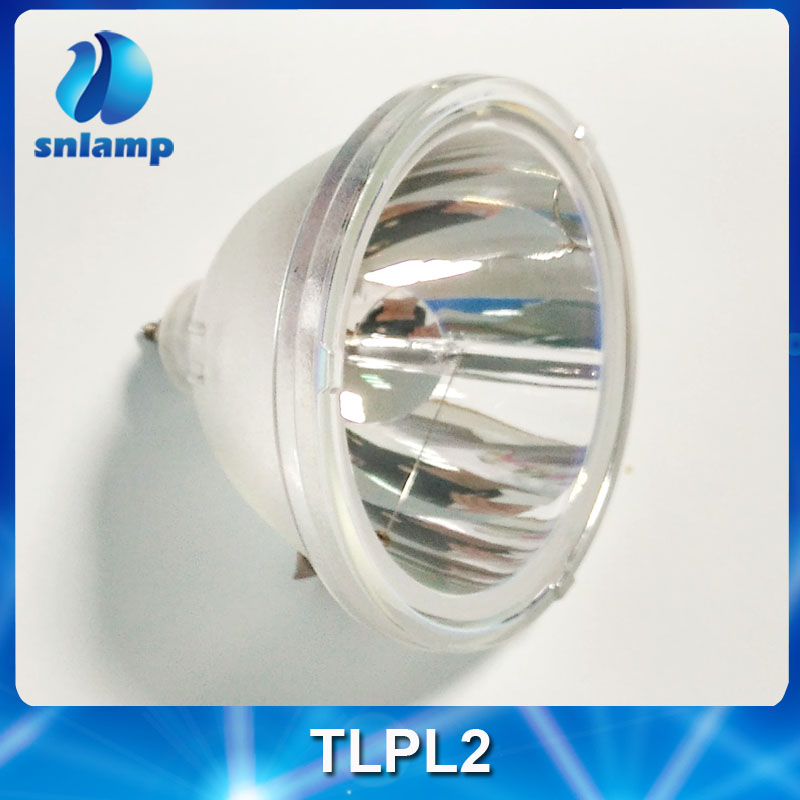 Replacement Projector Bulb TLPL2 for G1/G3/TLP 510/TLP 510A/TLP 510Z/TLP 511/TLP 511A/TLP 511Z/TLP 570/TLP 571Replacement Projector Bulb TLPL2 for G1/G3/TLP 510/TLP 510A/TLP 510Z/TLP 511/TLP 511A/TLP 511Z/TLP 570/TLP 571