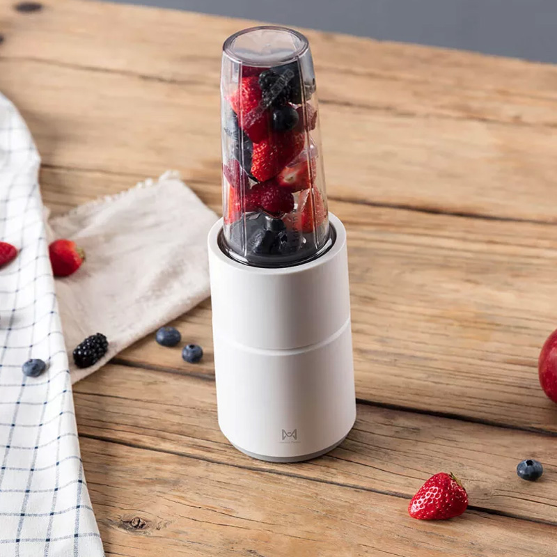 Xiaomi Mijia Pinlo Fruit Vegetable Mixing  Cooking Machine Mini Electric Fruit Juicer Fruit Squeezer Household Travel Juicer-in Smart Remote Control from Consumer Electronics    2