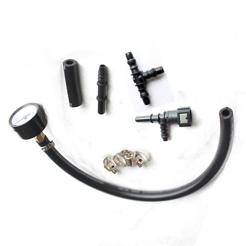 Air Intake & Fuel Delivery 8mm 9 89 Car Black Fuel Line Hose