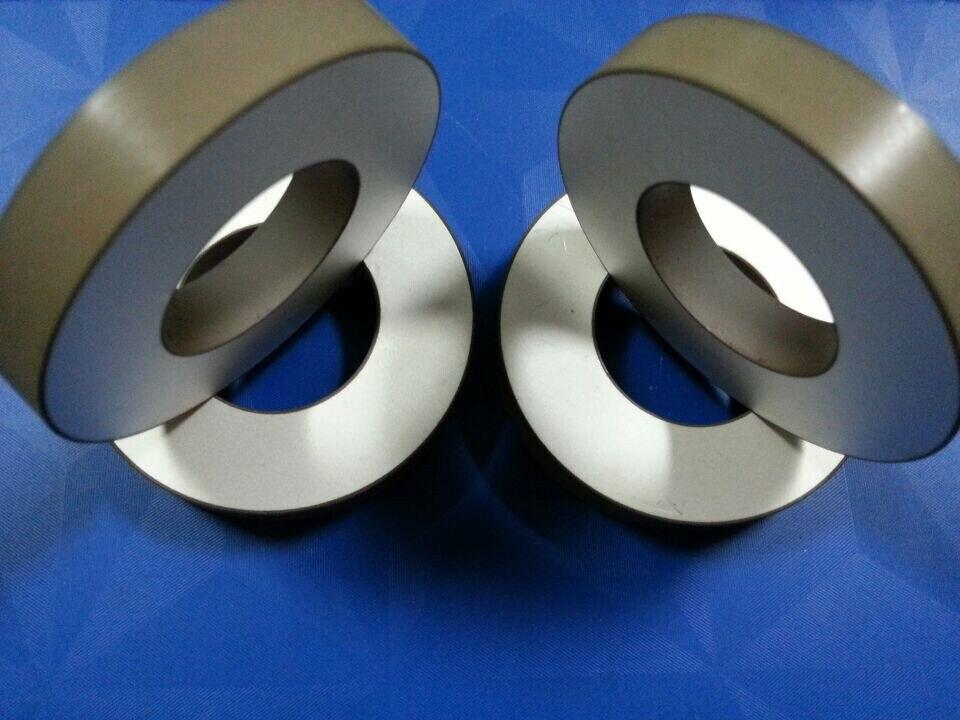 Piezoelectric Ceramic Ring 50 17 5mm Piezoelectric Ceramic