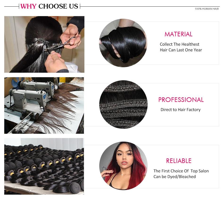 HTB10XqzsSBYBeNjy0Feq6znmFXa8 Cynosure Deep Wave Bundles with Closure Remy Human Hair 3 Bundles with Closure Brazilian Hair Weave Bundles Medium Ratio