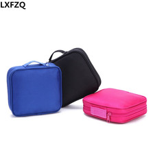 beautician High capacity female beauticians a bag for cosmetics organizer for bags kasmetichka travel cosmetic bag pochette