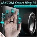 Jakcom r3 inteligente anel novo produto de rádio como despertador rádio digital rádio degen digitais reloj