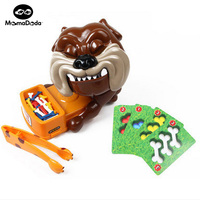 Stealing Bad Dog Bone Shocker Joke Fun Gift For Children The Gadget Of Comedy Parent and Child Funny Games Toy Indoor & Outdoor