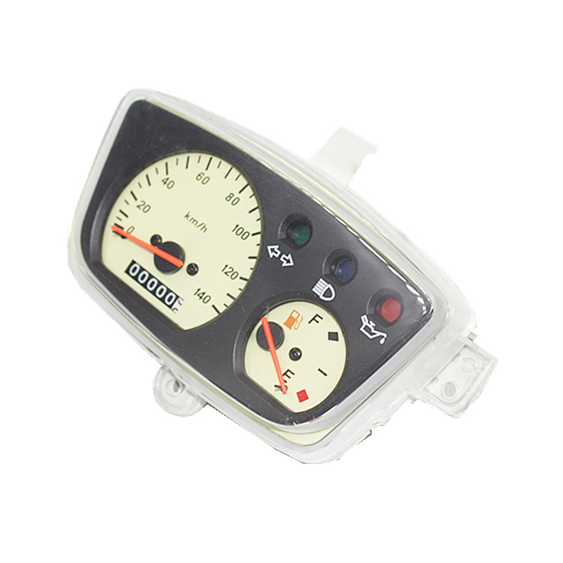 Motorcycle Accessories For YAMAHA BWS100 Motorcycle Scooter Instrument Assembly Motorcycle Instrument Speed Meter 140km