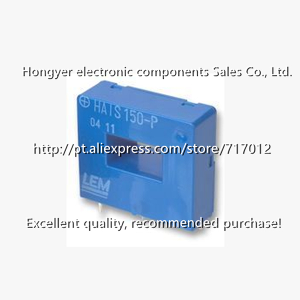 Free Shipping HAIS150-P New product hall sensor,Can directly buy or contact the seller.2PCS/LOT skkt27 12e fet module 27a 1200v can directly buy or contact the seller free shipping