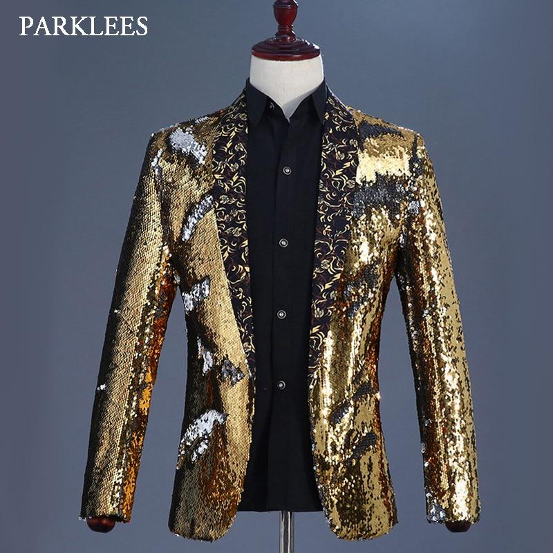 410727193d Worldwide delivery sequin jacket men in NaBaRa Online
