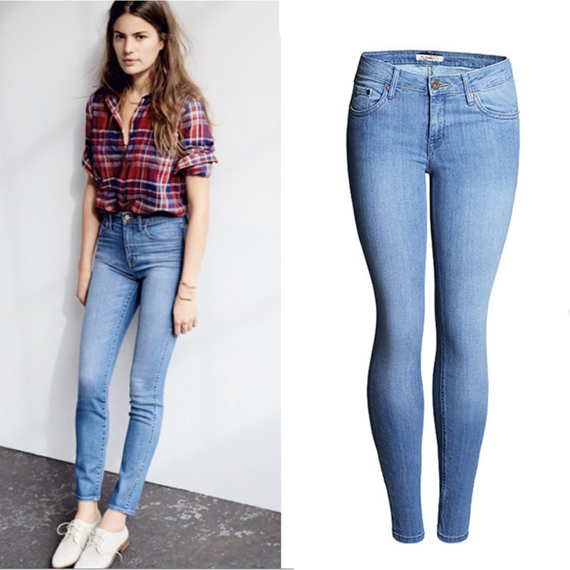 High Quality Women Jeans Brands-Buy Cheap Women Jeans Brands lots