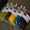 300 ML Limpar Reutilizável Saco de Bebida Energética De Sangue Vampiro do Dia Das Bruxas Cosplay Bebida PVC Grau Alimentício Sacos Bolsa Adereços Fontes Do Partido