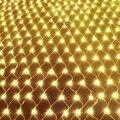 JUNJUE светодиодный сетчатый светильник s 220 в  свадебное украшение  Рождественский Сказочный светильник  уличный праздничный праздник  мульти...