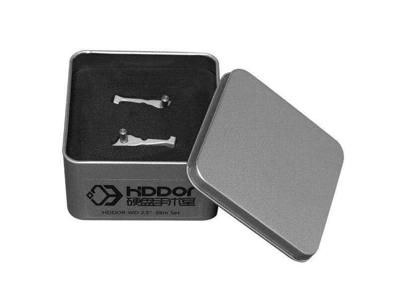Slim Head Replacement Tool Tool Head HDDOR Western Head 2 Replacement Head Hdd Combs 5 Change Digital Set Swap WD Tool Head Tool
