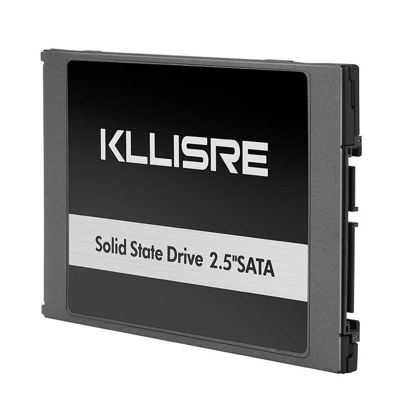 Kllisre SSD 60GB 120GB 240GB 480GB 6gb/s Internal Solid State Drives Disk