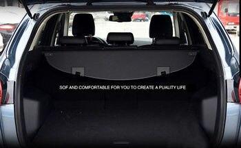 Trunk Shade BLACK Cargo Cover For Mazda CX-5 2012 - 2016