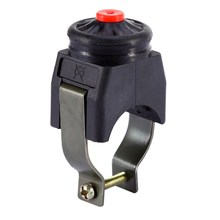 Universal ATV Motorcycle Dual Sport Dirt Quad Start Horn Kill Off Stop Switch Button Motorbike font