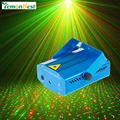 Portable multi LED bulb All strat music Laser Stage Lights Lighting Adjustment DJ Party Home Wedding Club Projector
