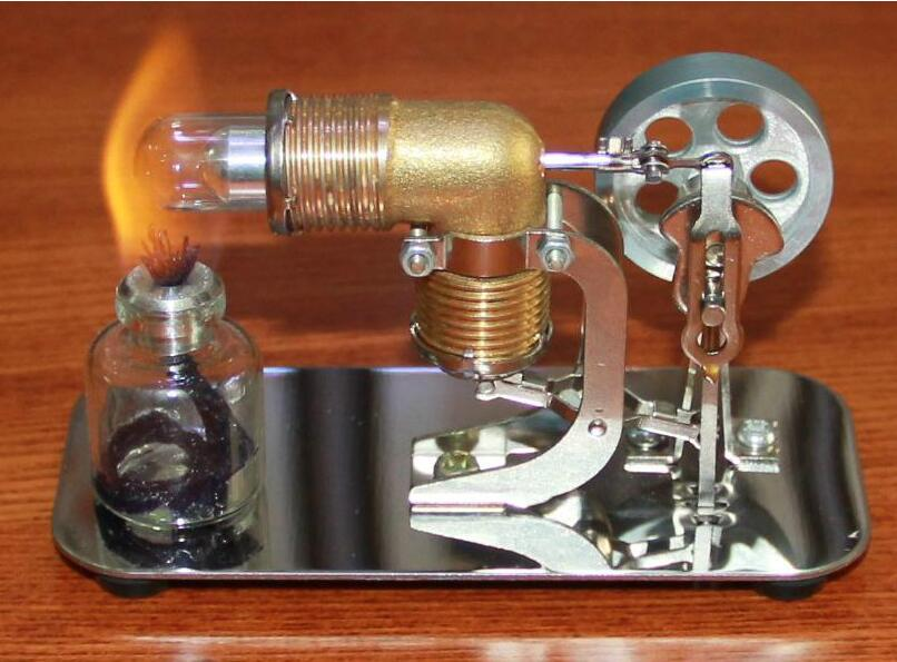 New Arrival Air Stirling Engine Funny Education Toy