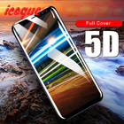 for 5D Huawei P20 Lite Tempered Glass Full Cover Film 9H for Huawei Mate 9 10 P10 P20 Lite Pro Honor 9 10 Glass Screen Protector