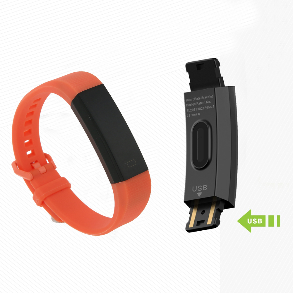 US $18 11 19% OFF|Y11 Smart Watch IP67 Waterproof Soprt Bracelet Support  Heart Rate Monitor Fitness Tracker Band for Android iOS-in Smart Wristbands