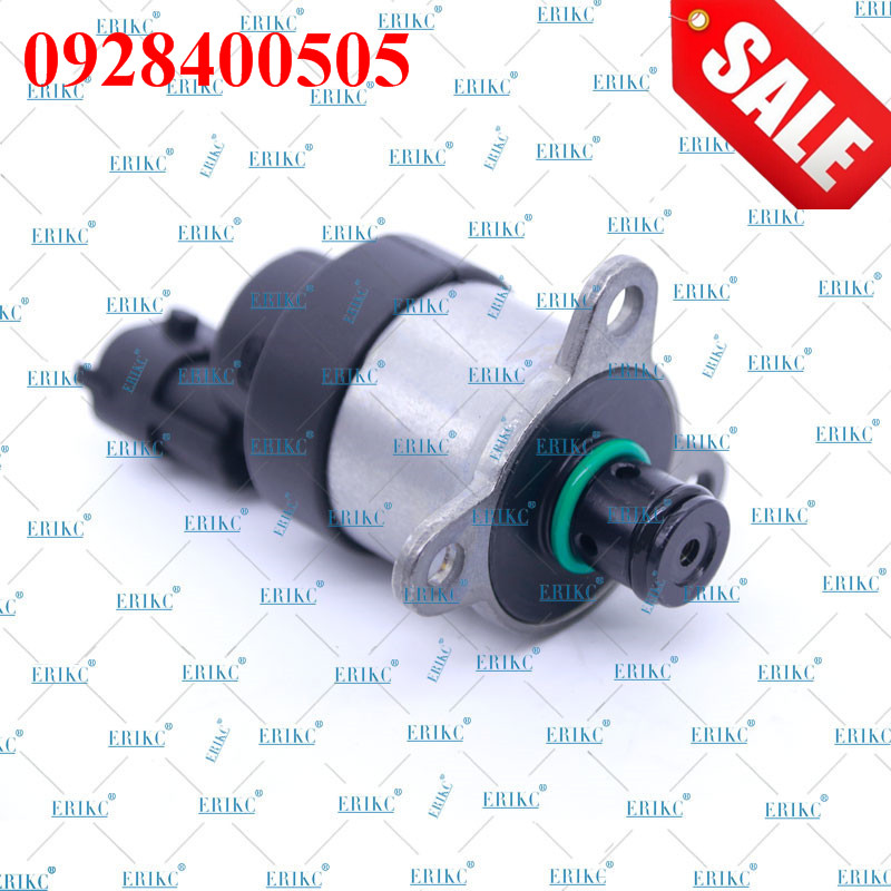 ERIKC 0928400505 Superior Quality Metering Valve 0 928 400 505 Auto Fuel Measurement Solenoid Valve 0928 400 505 for Pump