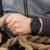 Marca OTS Homens Moda Assista Pulseira de Borracha Do Esporte Dos Homens Ao Ar Livre À Prova D' Água LED Relógios Digitais Relógio Masculino Meninos Presente de Natal