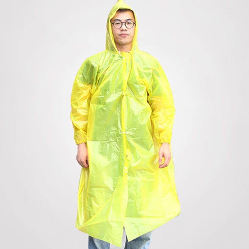 Impermeable Lluvia Impermeable Mujeres Hombres Bike Largo Impermeables Párr Mujer Impermeable Desechable Impermeable Con Capucha Que Acampa QQG529