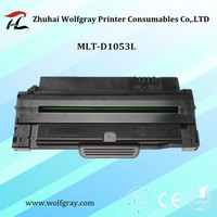 Compatible for Samsung MLT D1053L toner cartridge ML 1910/1911/1915/2525/2525W/2526/2580/2581N; SCX 4600/4601/4606/4623F/4623FN