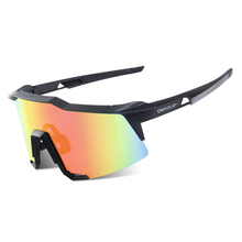 Hot Brand SpeedCraft Outdoor Sports Bicycle Glasses bicicleta Gafas ciclismo Polarized Cycling Glasses Goggles Eyewear 2 Lenses